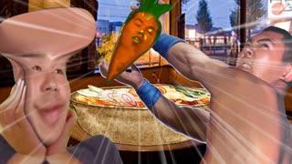迫真しゃぶしゃ部 温野菜の裏技