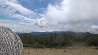 低山を歩こう 入笠山 20200731