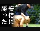 安倍首相の謝罪像、韓国人観光客からイジられ始めた模様、慰安婦像の隣に座ったり、安倍総理の後頭部を叩きながら楽しんでたと暴露w2020/08/01-1