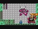【ロックマン】33年前のゲームを実況プレイ part1【カットマ...