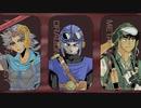 【アレンジ】レトロRPGの序盤曲をメドレーにしてみた【FF2・DQ2・MM2】