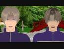 【MMD刀剣乱舞】みんな笑顔になーれ♪【立花本丸の日常】