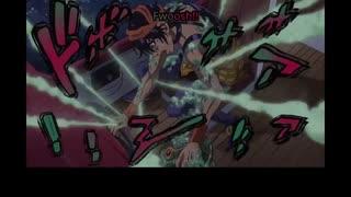 ジョジョの奇妙な冒険GW 英語吹替版 第29話 There's a trigger! This Stand relies on a very specific trigger to attack!
