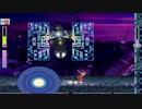 【ゲーム制作】ロールちゃんがロックマンXでボスラッシュをするゲーム 64