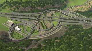 【Cities:Skylines】この未開の地を発展させる #16【ゆっくり実況】