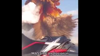 ホモと見るレバノン大爆発