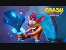 新作『クラッシュ・バンディクー™4 とんでもマルチバース – ゲームプレイトレーラー [JP]』   -State of Play-  2020.8.7