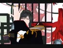 【MMD刀剣乱舞】太郎さんで7【太郎太刀】