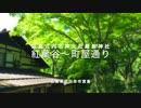 延喜式内名神大社厳島神社(五)紅葉谷から町屋通り散策 令...