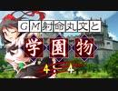 【ゆっくりTRPG】ラクシアのファンタジー学園モノ リッターフェスト!!④【SW2.5】