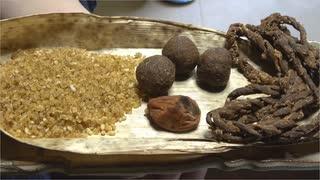 ミリメシ(野戦糧食)【長火鉢とおっさん1