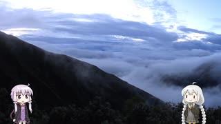 【リアル登山アタック】聖岳【南アルプス