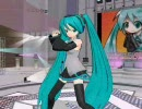 【MikuMikuDance】「GO MY WAY!!」を歌って踊る初音ミク