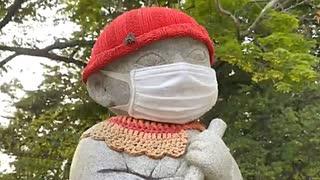 2020年08月07日1枠目 熱中症警戒アラート