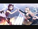 【巡音ルカ × v flower】荊棘のイクリプス【オリジナル】