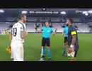 《19-20UEFA CL》 [ベスト16・2ndレグ] ユヴェントス vs リヨン