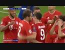 【UEFA-CL】決勝トーナメント1回戦4試合ダイジェスト