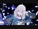 【MMD】一騎当千【IA&ONE】[60fps]