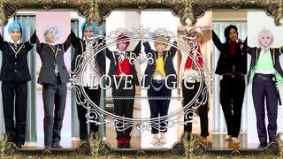 【2年生組】Love Logic 【コスプレで踊っ