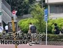 ホモガキハッジ(下北沢聖地巡礼)