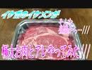 【ASMR】イケボのイケメンが…極太お肉とアレやってみた///