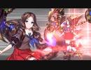【FGO5周年 霊衣開放】アクティブ・セーラー ダ・ヴィンチ(ライダー)宝具+EXモーション スキル使用まとめ【Fate/Grand Order~under the same sky~】