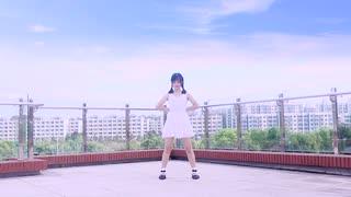 【こゆき】夏恋花火 踊ってみた