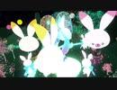 [VirtualCast]MIKU LAND GATE(β)内パレード / テオ