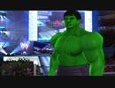 ハルク(Hulk) WWEクリエイトスーパースター #11