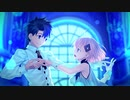 【Fate/Grand Order Waltz in the MOONLIGHT/LOSTROOM】序章 プロローグ