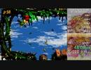 【RTA】 スーパードンキーコング2 All Life Balloons(スワンキーのクイズ有)1:03:49