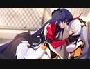 崩壊3rd公式アニメ「罪人の挽歌」を60fps化してみた【1080p/6...