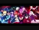 【最終章】描き下ろし「Fate/Grand Order」概念礼装イラスト...