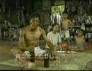 第69位:タイのCM お酒をやめると