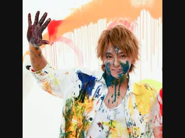 『【シロクマ】ネット超会議2020夏テーマソング《初生歌唱》《サプライズMV撮影》後コメント【松岡充】』のサムネイル