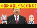 中国が韓国の取り込みに動き出した?中国外交トップが訪韓を決定し・・・【世界の〇〇にゅーす】