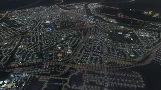 【Cities:Skylines】この未開の地を発展させる #20(完)【ゆっくり実況】