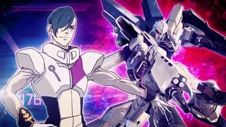 【EXVS2】第15弾追加機体|シナンジュ・ス