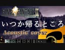 Final Fantasy Ⅸ『いつか帰るところ』アコースティックアレンジ