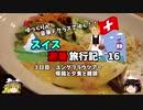 【ゆっくり】スイス旅行記 16 夕食 メキシコ料理