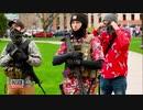 銃を携帯した反社会秘密集団「ブーガルーボーイズ」とは...?