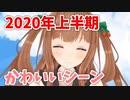 10分でわかる花京院ちえりちゃんの2020年上半期かわいいシーン