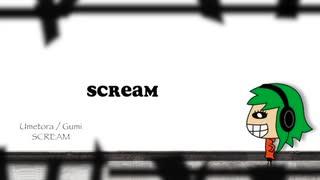 SCREAM 歌ってみた【紅井昂】