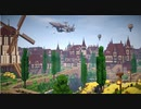 【Minecraft】ゆっくり街を広げていくよ part46-3