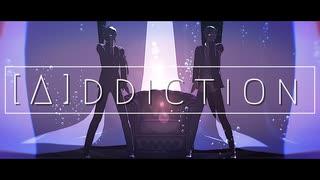 【MMDツイステ】  [A]ddiction 【オクタヴ