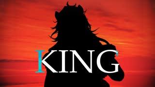 【MMDツイステ】KING【レオナ・キングスカ