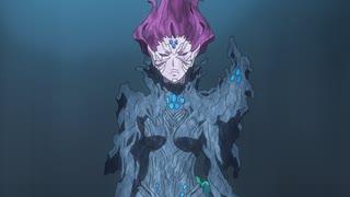 ゾイドワイルド ZERO 第43話「古の皇帝龍ゼログライジス!」
