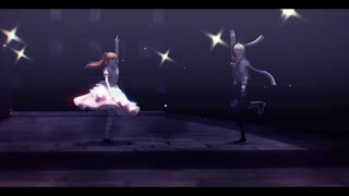 【MMD】Gimme×Gimme【APヘタリア×Fate】