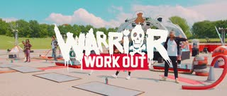 Warrior Workout  Defqon.1 at Home 2020