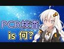 簡単に分かるPCR検査【第六回ひじき祭】